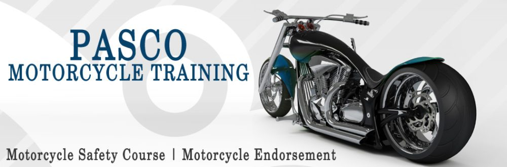 pasco motorcycle training